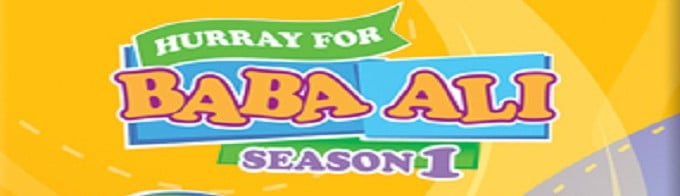 Hurray for Baba Ali - Season 1