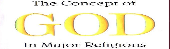 Concept of God in Major Religion